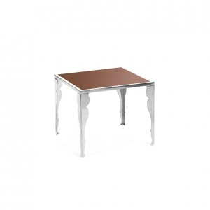astaire table ss bronze plexi