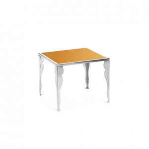astaire table ss gold plexi