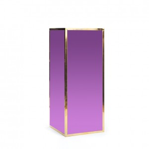beacon tower gold purple