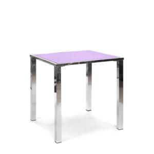 bowery communal purple plexi