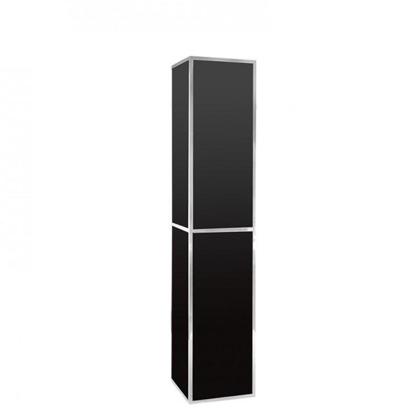 Rialto Tower SS - black plexi
