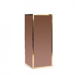 beacon tower gold brown