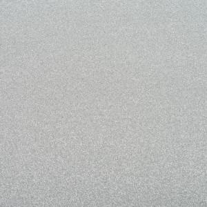 EDGEWATER CARPET 1M metallic silver