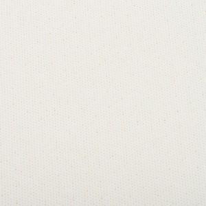 EDGEWATER CARPET 1M white metallic gold