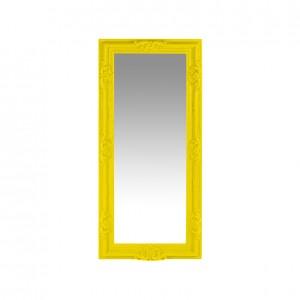 Regal Mirror lemon yellow