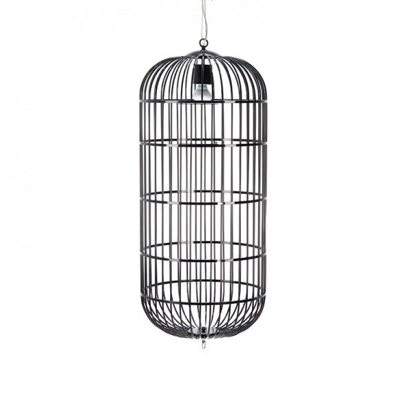 Bird Cage Pill