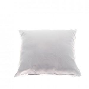 Pillow - Savoy Throw Pillow - Grey