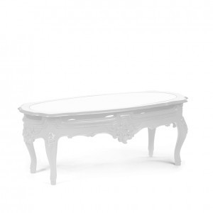 Henry Coffee Table white