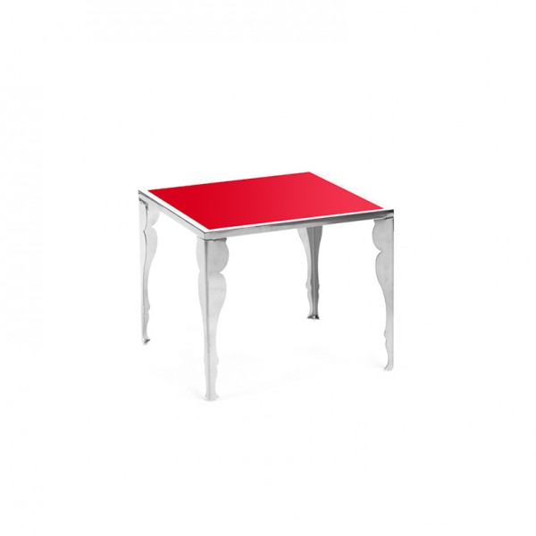 astaire table ss red plexi