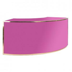 avenue 1_4 round gold purple plexi