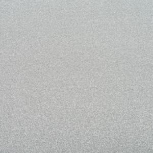 EDGEWATER CARPET 1M metallic silver