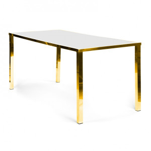 Metropolitan-Table-Communal-GOLD-white-plexi-600x600