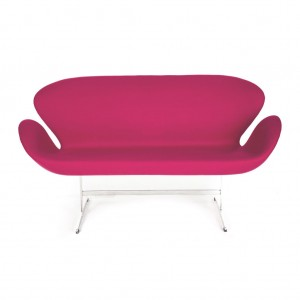 Nest_Loveseat_Fuchsia