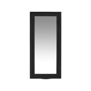 Regal Mirror black