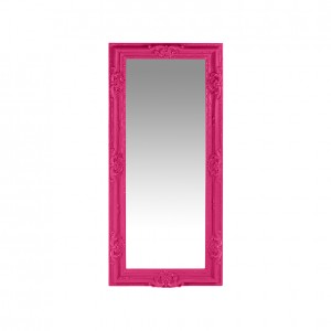 Regal Mirror fushia