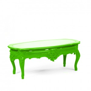 Henry Coffee Table lime