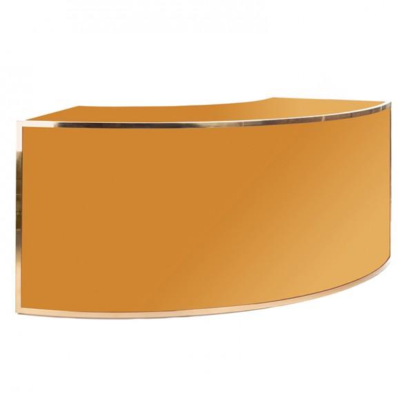 avenue 1_4 round gold gold plexi