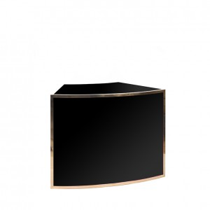 avenue 1_8 round gold black plexi