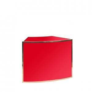 avenue 1_8 round gold red plexi