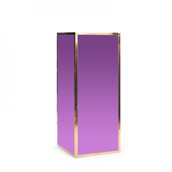 beacon tower gold purple