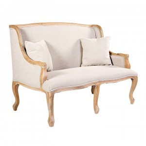 Heritage_Loveseat_Linen_Wood