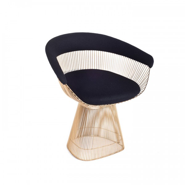 Strand_Chair_Gold