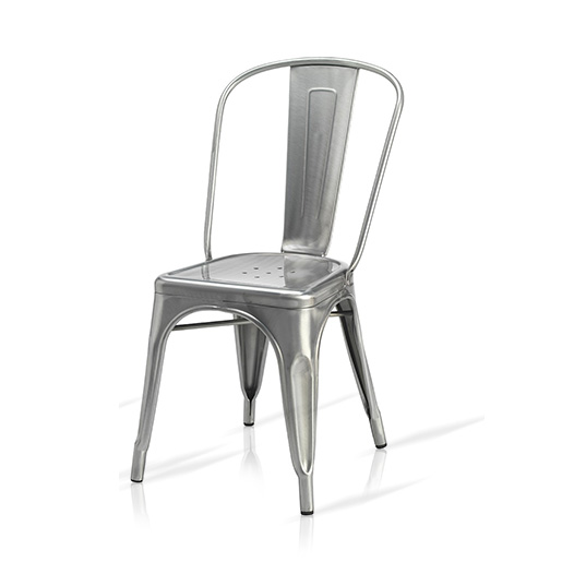 Tolix_Chair_Chrome