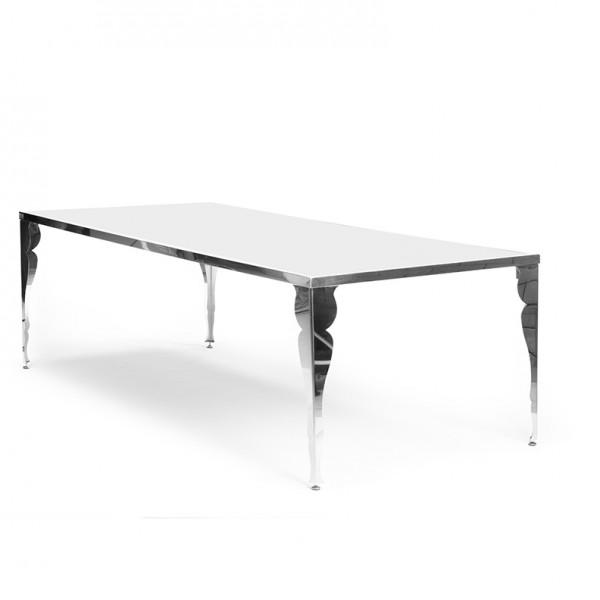 bogart table plexi