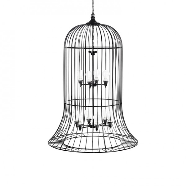 Bird Cage Largest