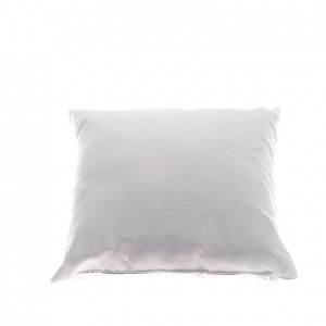 Pillow - Savoy Throw Pillow - Grey