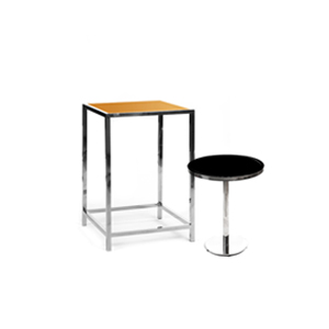 Cruiser & Cocktail Tables