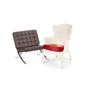Designer Lounge Seating