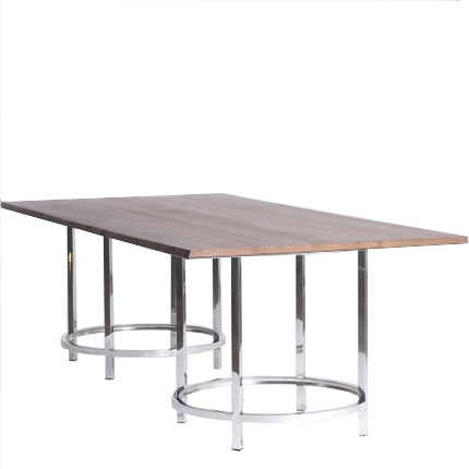 Majestic dining table wood top copy
