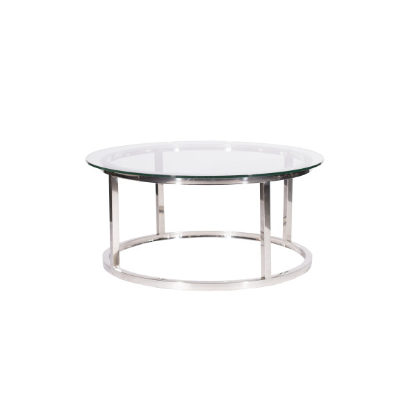 silver_noble_coffee_table_40inch_glass